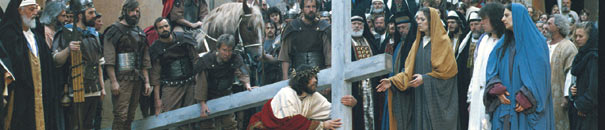 History of the Passion Play of Oberammergau 2010