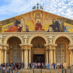 Catholic Pilgrimages to the Holy Land
