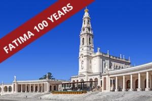 Fatima Centennial Anniversary