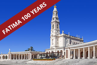 Fatima 100th Anniversary of the Apparitions of Our Lady