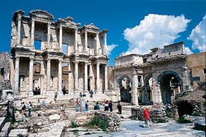 Greece, Greek Isles and Ephesus Pilgrimages