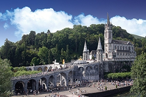 Marian Pilgrimages to Lourdes, Fatima, Knock