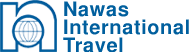 Nawas Travel Logo
