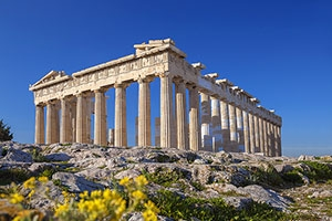 Best of Greece & Greek Isles