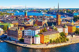 Scandinavia Cruises and Land Tours