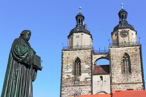 Lutherland Plus Prague & Austria