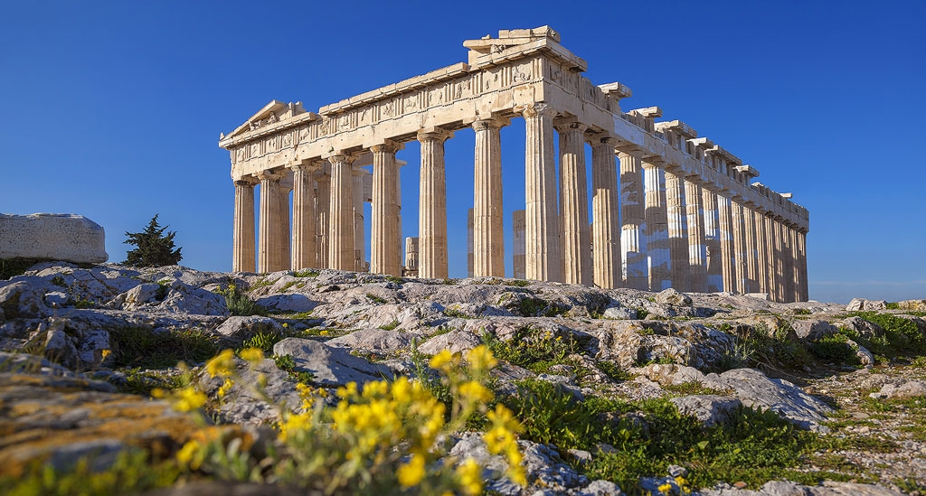 Steps of Paul in Greece and Turkey tours