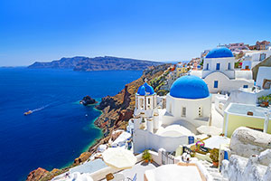 Greece & Greek Isles Pilgrimage