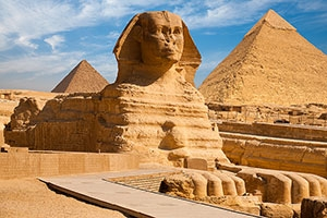 Egypt & Nile Cruise