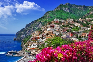 Visit Sorrento and the Amalfi Coast