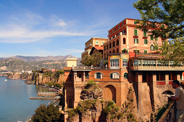 Mediterranean Cruise Tour with Barcelona & Rome