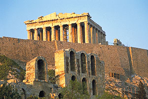 Athens, Greece & Greek Isles Pilgrimage
