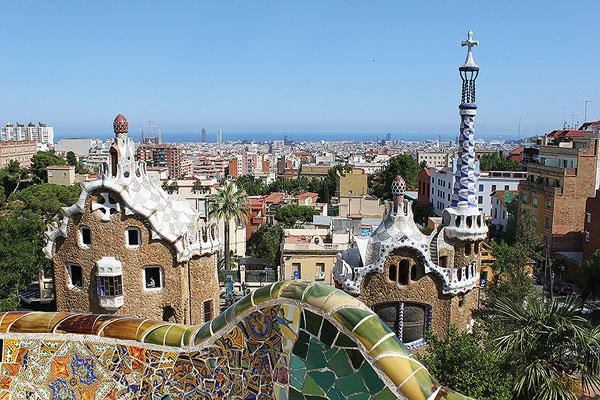Mediterranean Cruise Tour Plus Barcelona