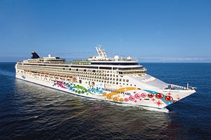 Cruises and Cruisetours