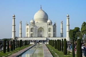 Wonders of India tour