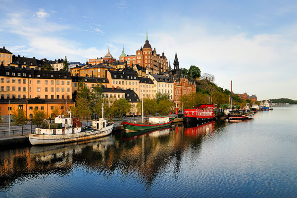 Scandinavia Baltic Cruises