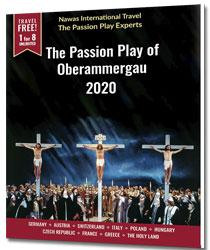 Passion Play e-catalog