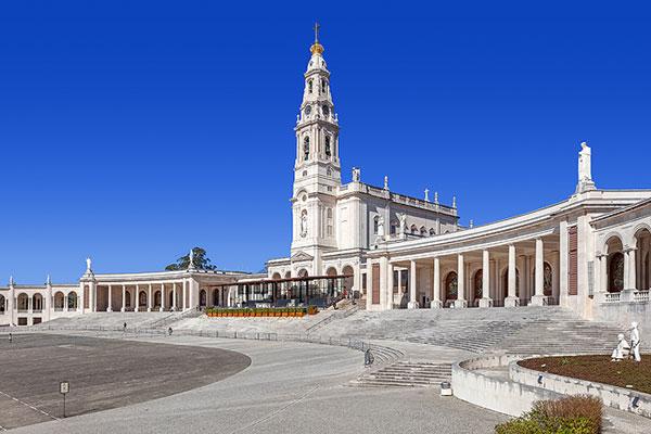 Fatima and Lourdes Pilgrimages
