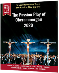 Get our new Passion Play 2020 e-catalog