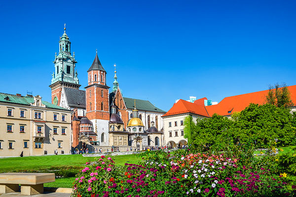 11 Days Poland & Prague Pilgrimage