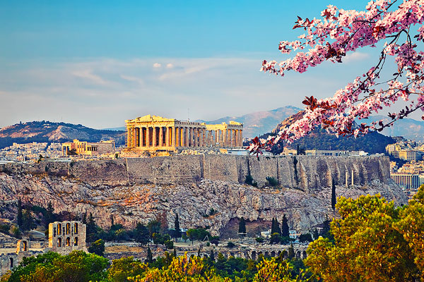 Pilgrimages and Christian tours to Greece and Ephesus