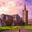 Dublin with it's impressive St. Patrick's Cathedral is one of our top 5 places to visit in Ireland