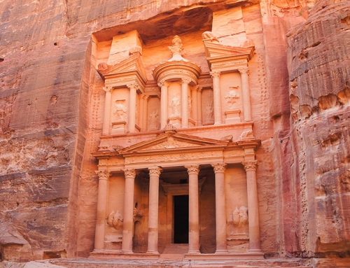 Spectacular Petra