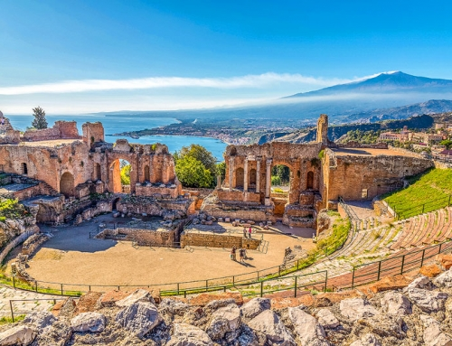 Visiting Sicily, Italy: Your Guide to the Best of Sicily
