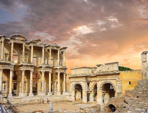 Visiting Ancient Ephesus: Exploring St. Paul's Legacy