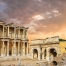 Viting ancient Ephesus is a major stop on a Steps of St. Paul tour