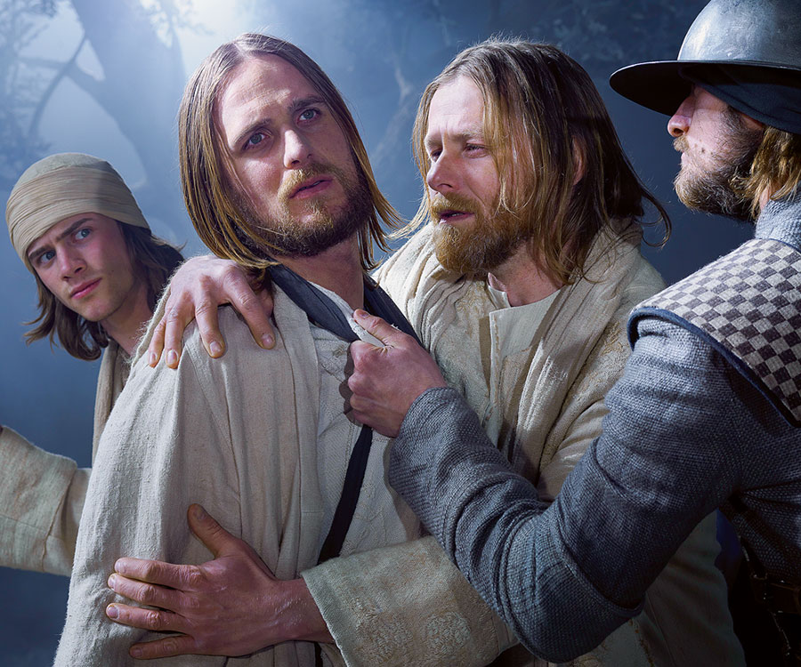 Passion Play of Oberammergau 2022 tours are still available