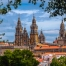 Santiago de Compostela Jacobean Year