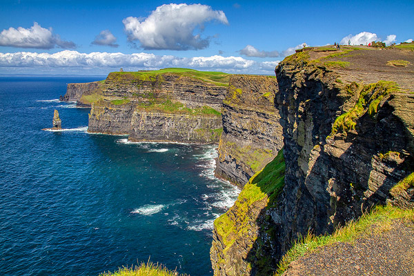 Christian tours to Ireland